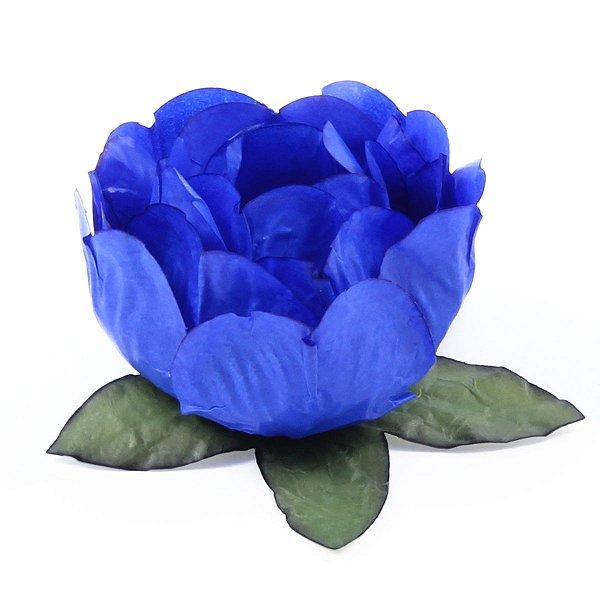 Forminhas para doces Bela - azul escuro