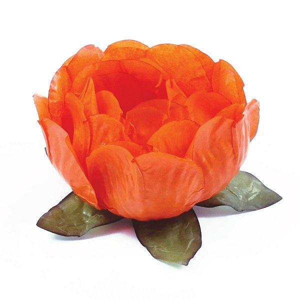 Forminhas para doces Bela - laranja claro