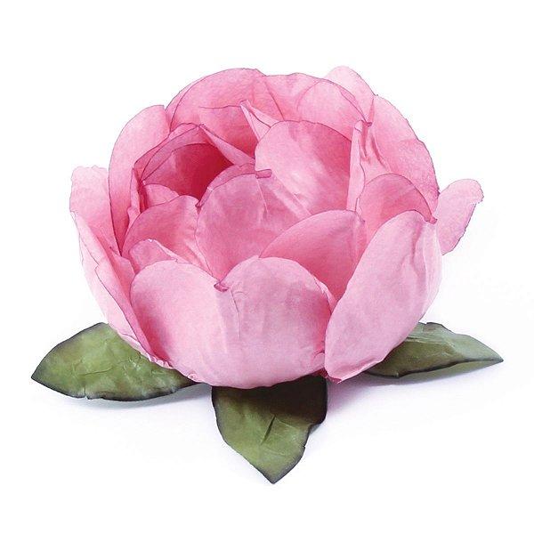 Forminhas para doces Bela - rosa seco2
