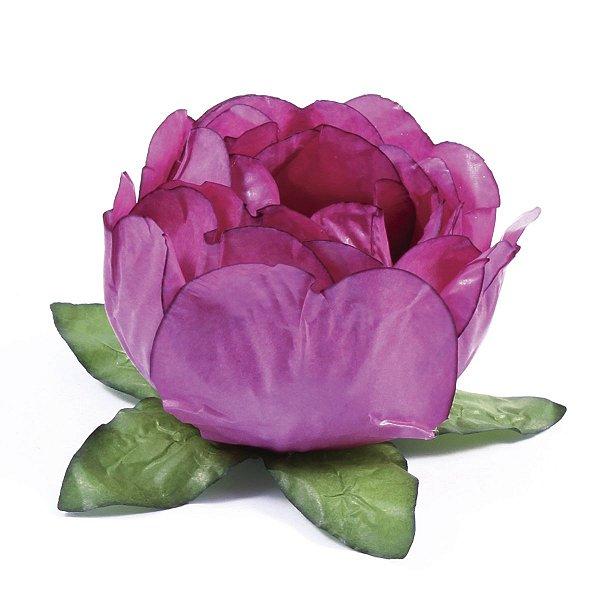 Forminhas para doces Bela - rose