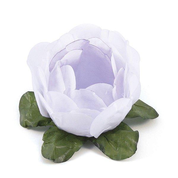 Forminhas para doces Bouganville Beauty - lilás claro