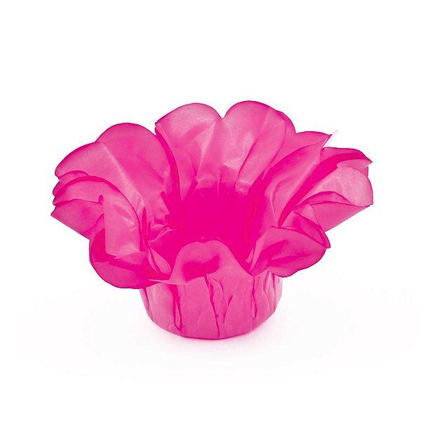 Forminhas para doces Bouganville Ravena - pink