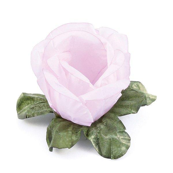 Forminhas para doces Bouganville Rosa - lavanda