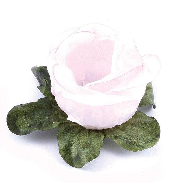 Forminhas para doces Bouganville Rosa - rosa claro