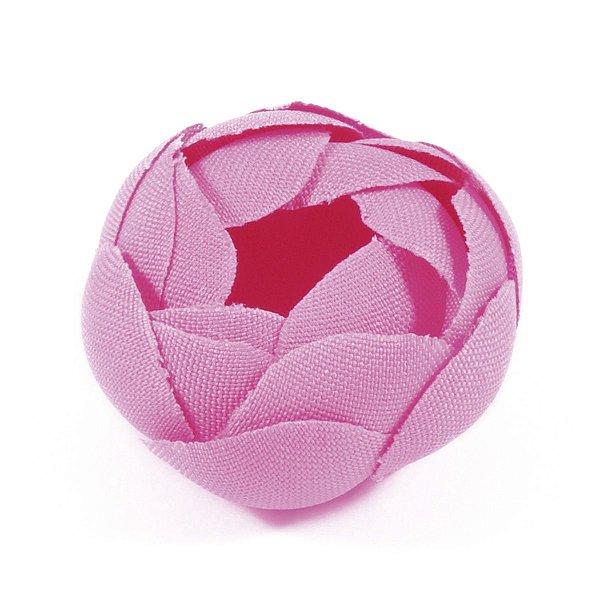 Forminhas para doces Camélia Fechada  - rosa médio