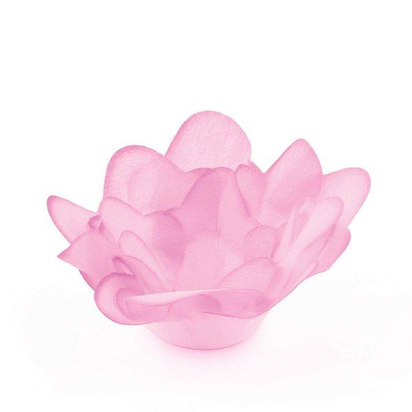 Forminhas para doces F138 - rosa