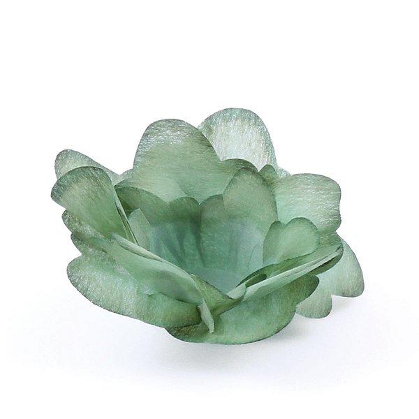 Forminhas para doces F138 - verde musgo claro