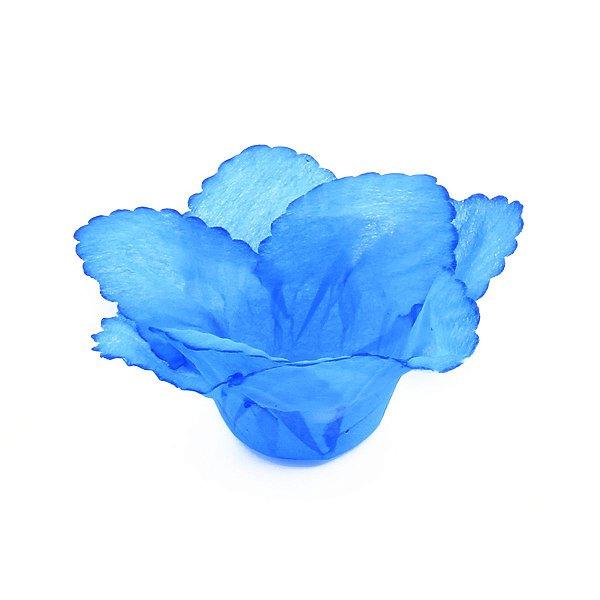 Forminhas para doces F142 - azul médio