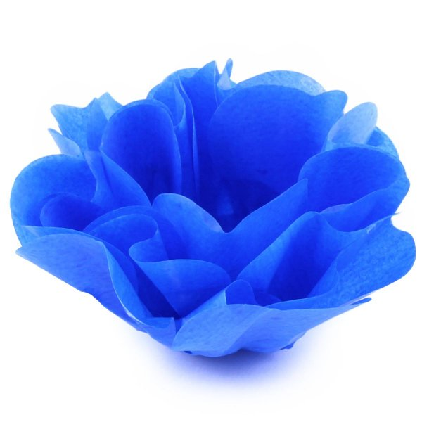 Forminhas para doces Fashion Stefani - azul