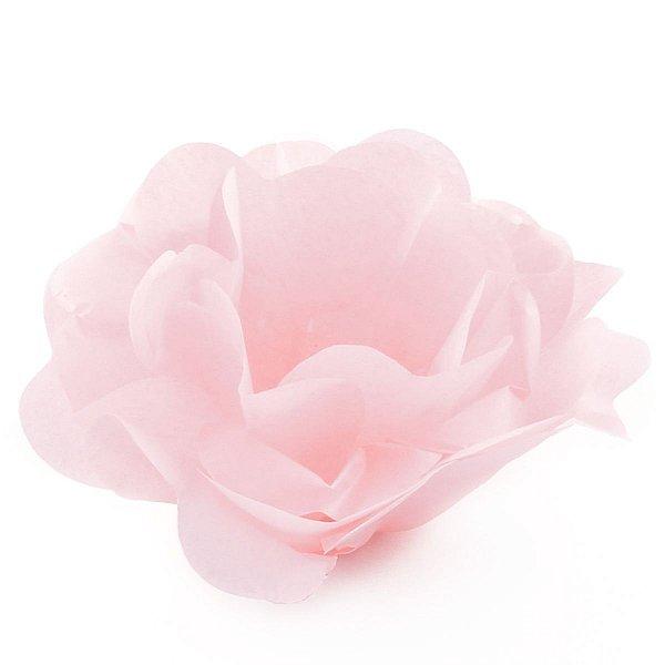 Forminhas para doces Fashion Stefani - rosa chá