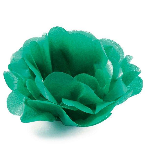 Forminhas para doces Fashion Stefani - verde escuro