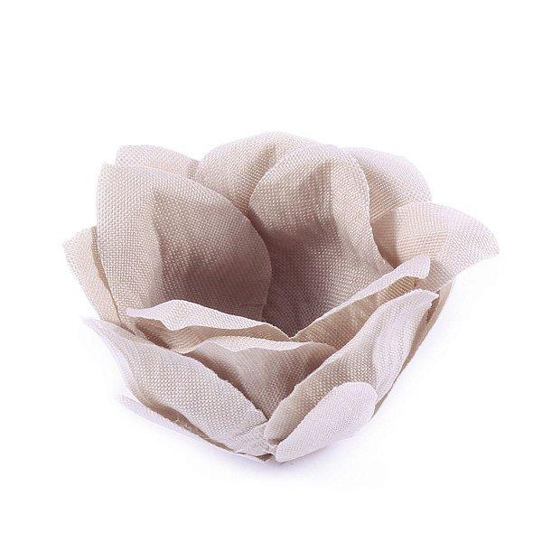 Forminhas para doces Lia - bege claro