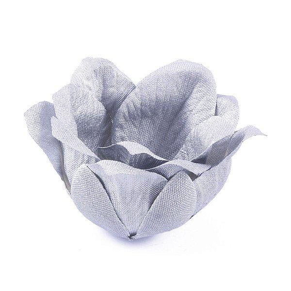 Forminhas para doces Lia - prata