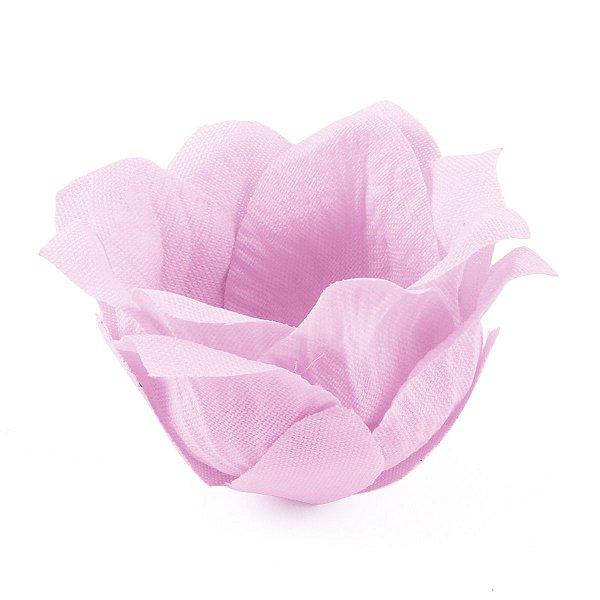 Forminhas para doces Lia - rosa