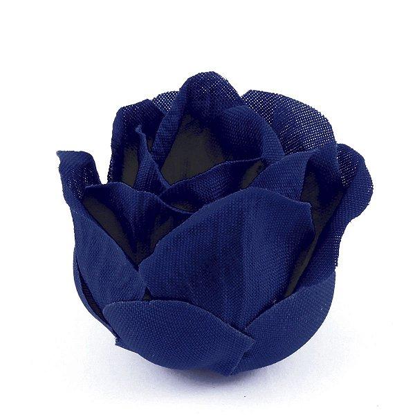 Forminhas para doces Lila - azul escuro