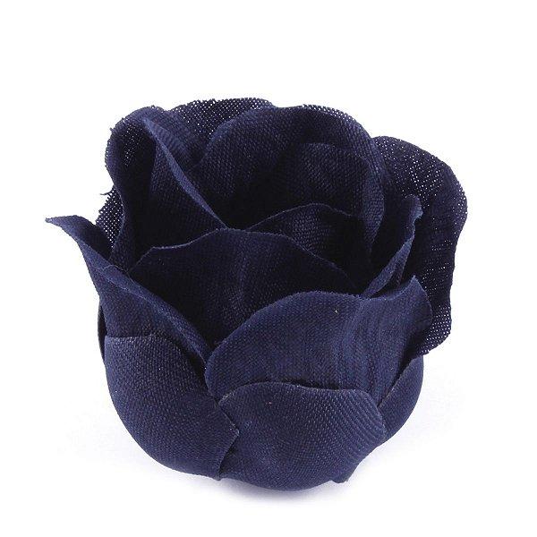 Forminhas para doces Lila - azul marinho