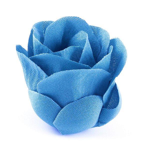 Forminhas para doces Lila - azul médio