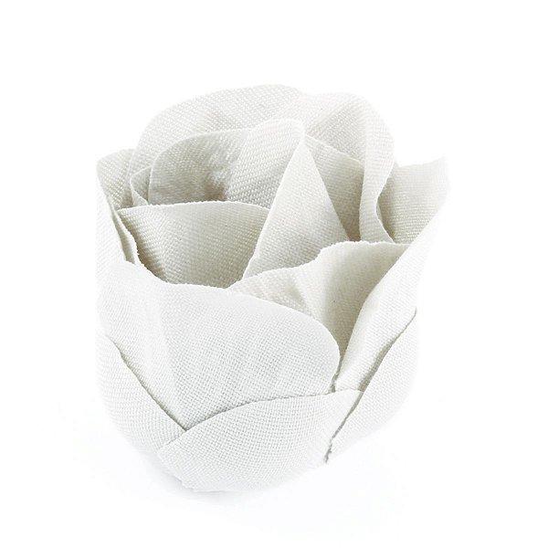 Forminhas para doces Lila - branca