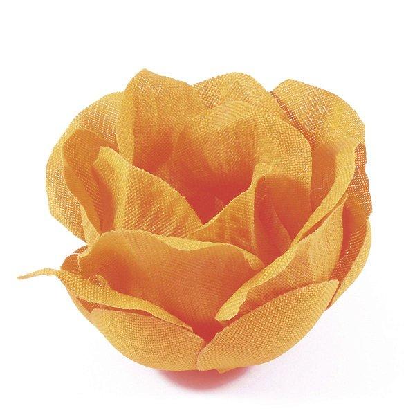 Forminhas para doces Lila - laranja claro