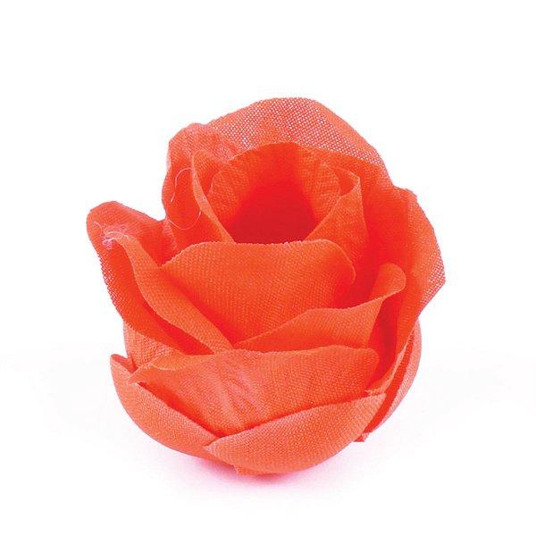 Forminhas para doces Lila - laranja escuro