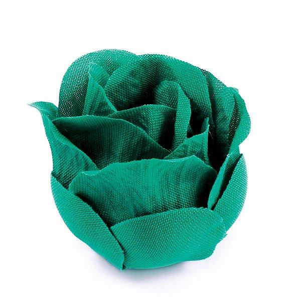 Forminhas para doces Lila - verde bandeira