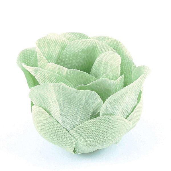 Forminhas para doces Lila - verde claro