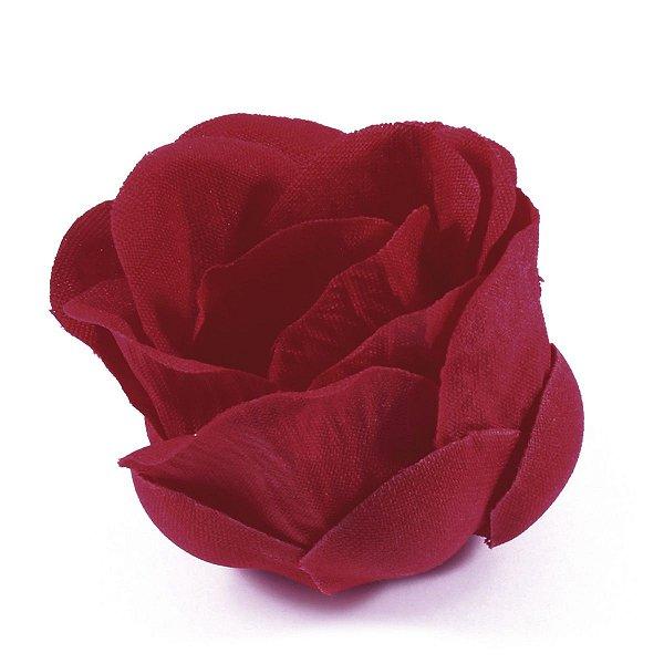 Forminhas para doces Lila - vermelho escuro