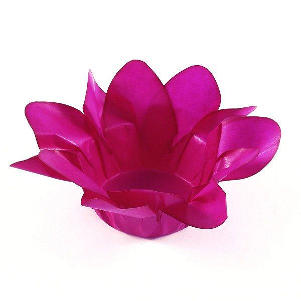 Forminhas para doces Lírio - pink