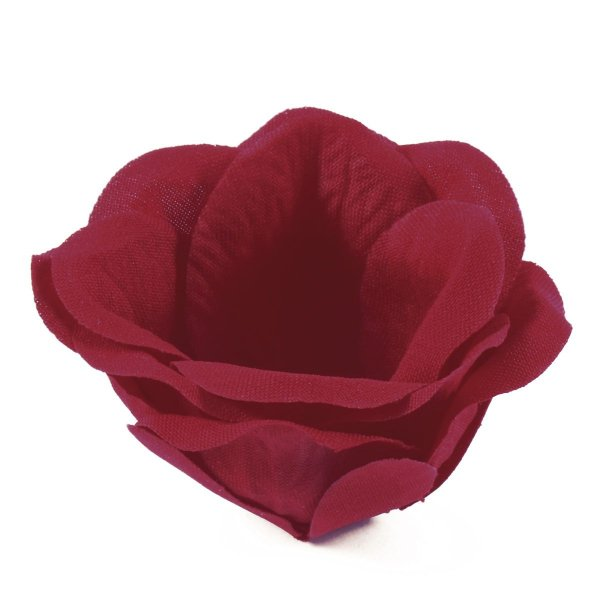 Forminhas para doces Lolita - vermelho escuro