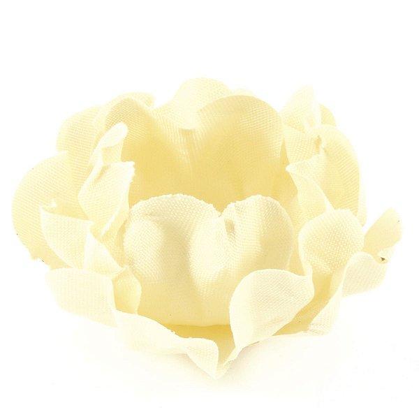 Forminhas para doces Luna - amarela claro