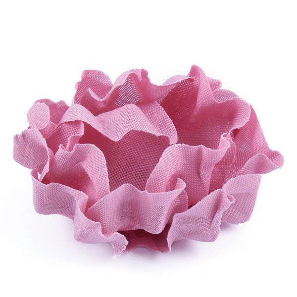 Forminhas para doces Luna - rosa seco