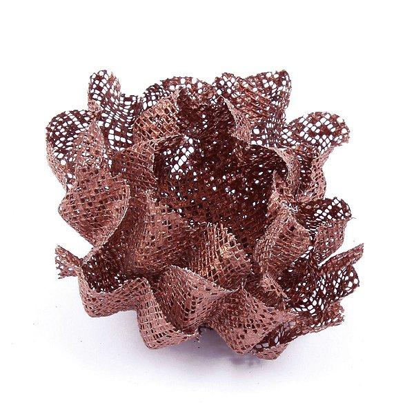 Forminhas para doces Luna Tela - bronze