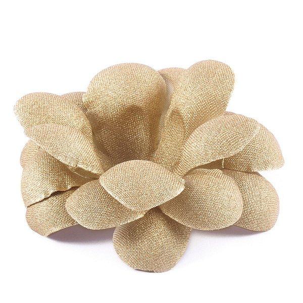 Forminhas para doces Nina - dourada