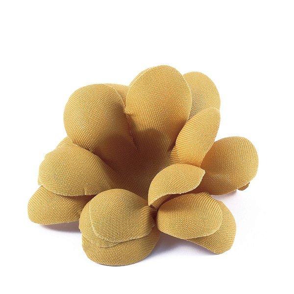 Forminhas para doces Nina - mostarda