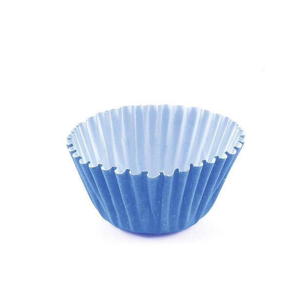 Forminhas para doces nº5 - azul