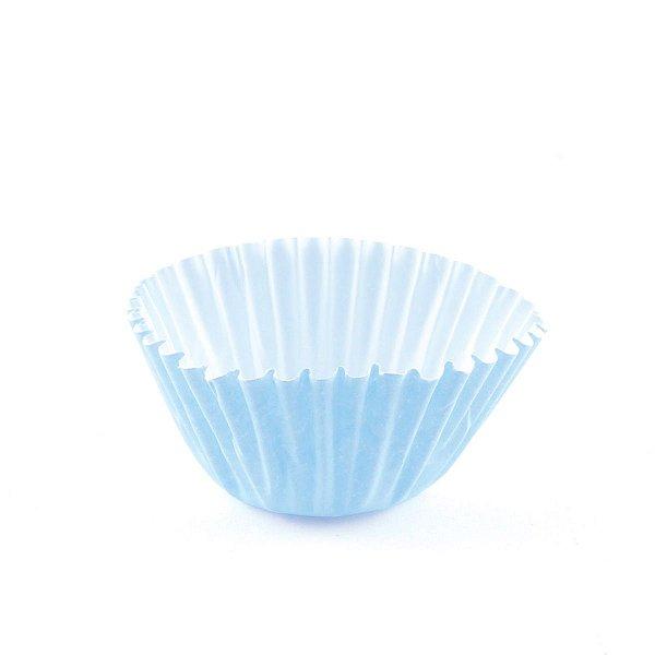 Forminhas para doces nº5 - azul claro