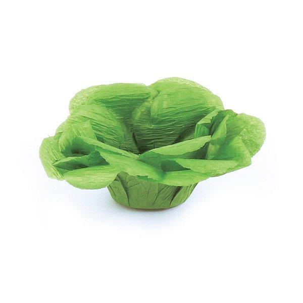 Forminhas para doces R82 - verde claro