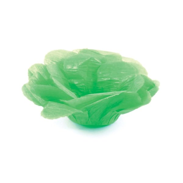 Forminhas para doces R82 - verde folha