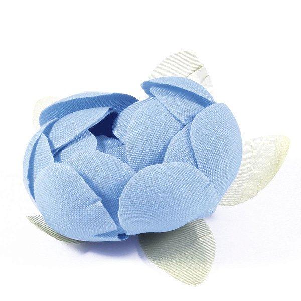 Forminhas para doces Renata - azul claro
