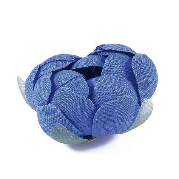 Forminhas para doces Renata - azul médio