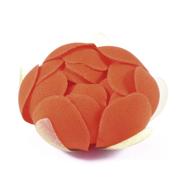Forminhas para doces Renata - laranja escuro