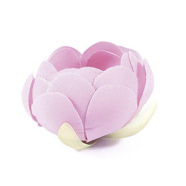 Forminhas para doces Renata - rosa