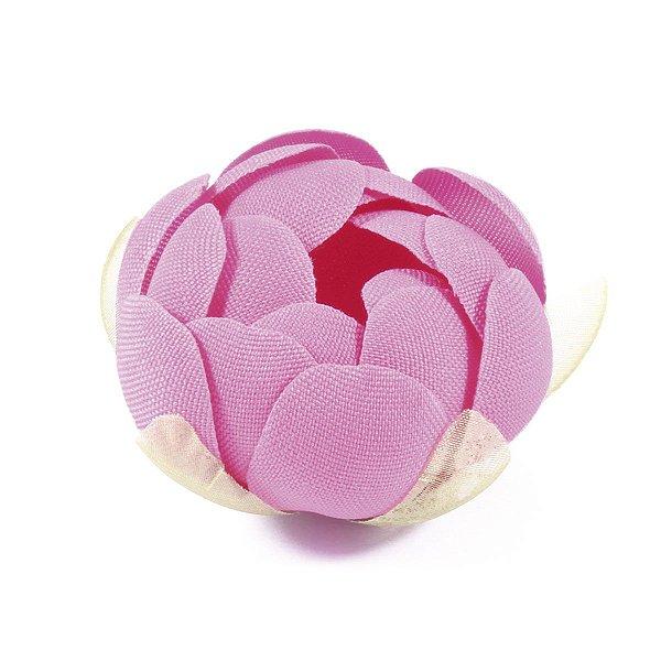 Forminhas para doces Renata - rosa médio