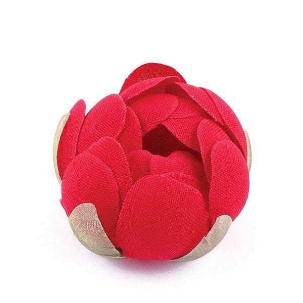 Forminhas para doces Renata - vermelha