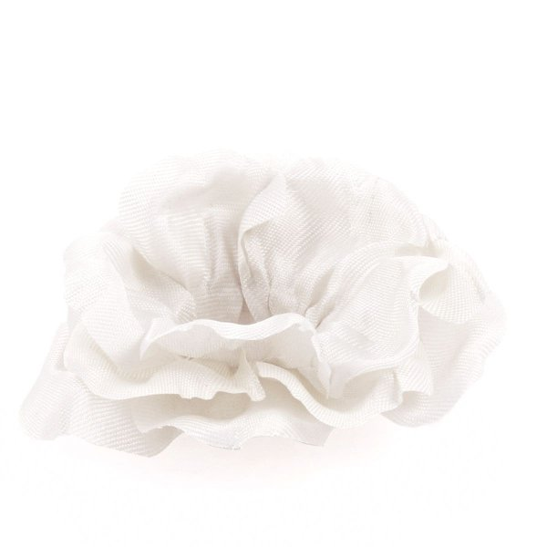 Forminhas para doces Rosa Grande - branca