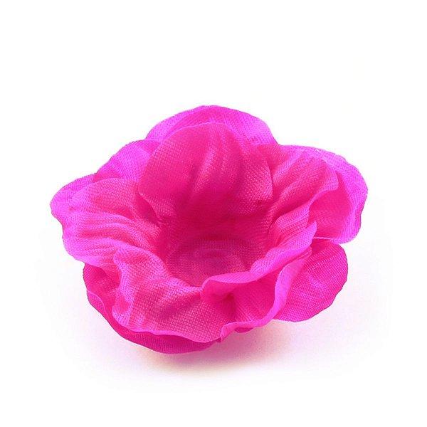 Forminhas para doces Rosa Pequena - pink