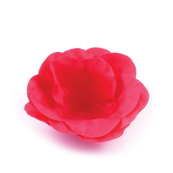 Forminhas para doces Rosa Pequena - vermelha