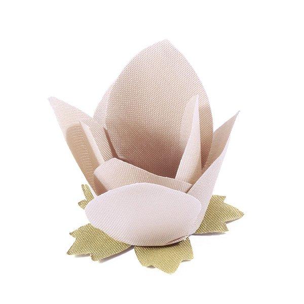 Forminhas para doces Nara - bege claro