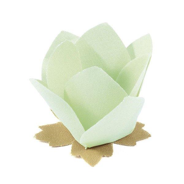 Forminhas para doces Nara - verde claro