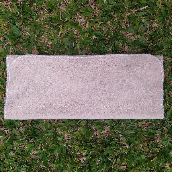 Kit 5 absorventes de melton 6 camadas